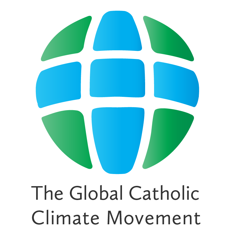 Mitmachen: The Global Catholic Climate Movement