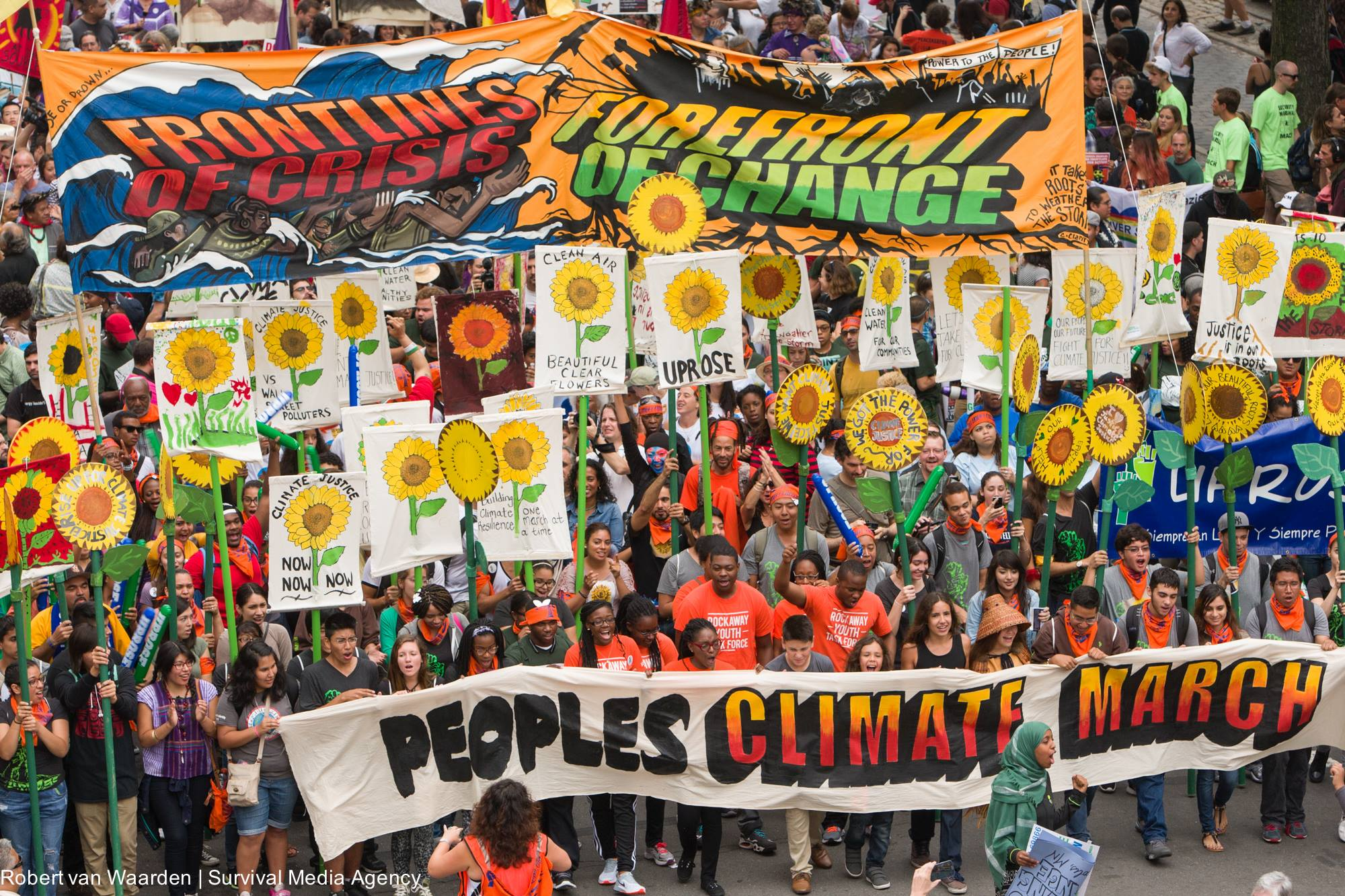 Mitmachen: Climate Action Day 28./29.11.
