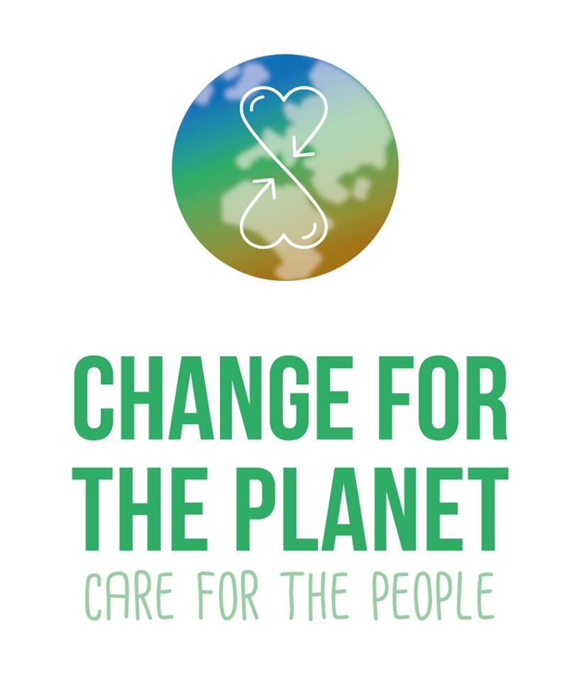 Change4PlanetLogo
