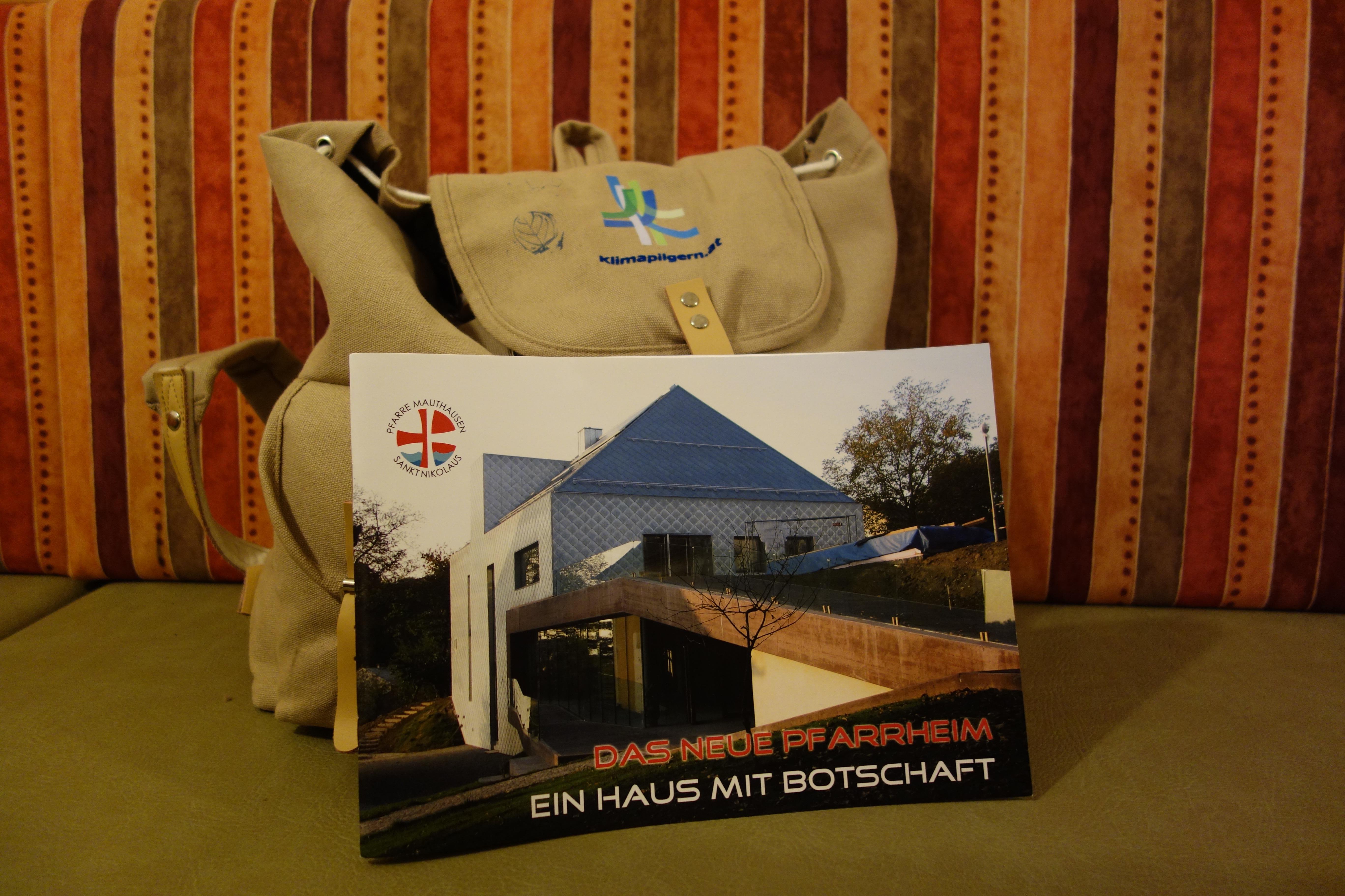 Pfarrzentrum Mauthausen