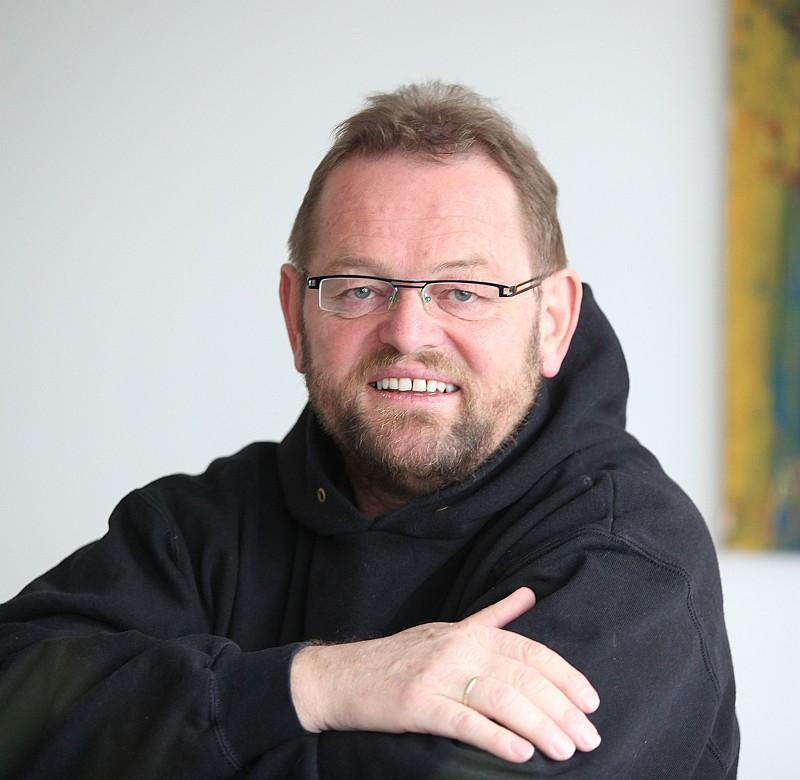 Ferdinand Kaineder
