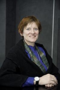 Gerhild Herrgesell, OKR Evangelische Kirche A.B.