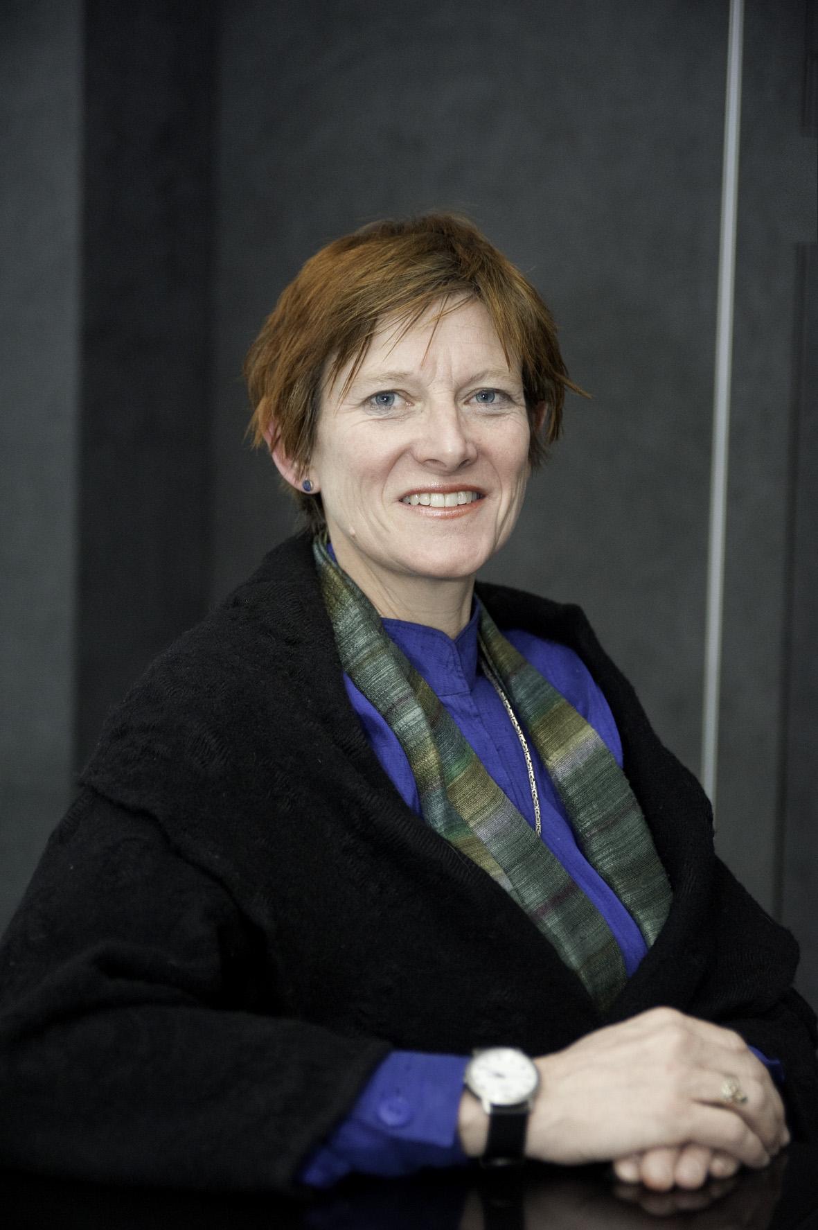 Gerhild Herrgesell, MA