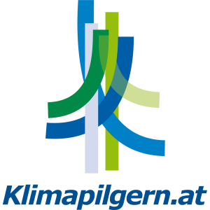 Logo Klimapilgern.at transparent