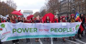 power to the people_Paris